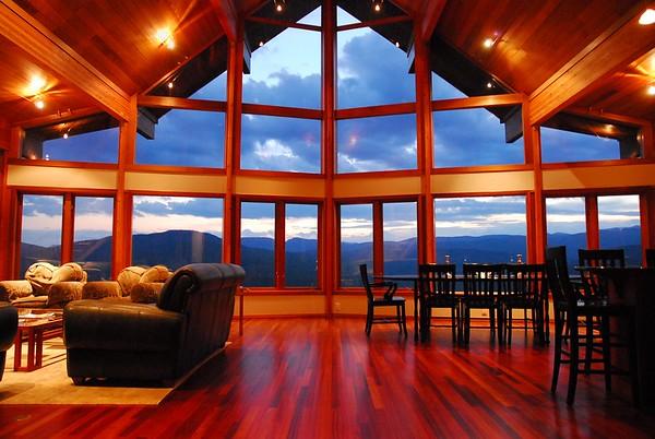 Architectural - Interiors