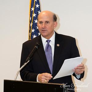 Congressman Louis Gohmert-RJC