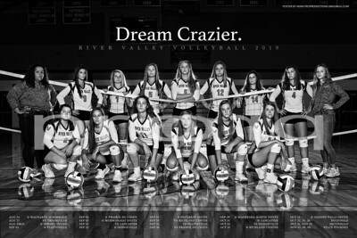 River Valley Volleyball
