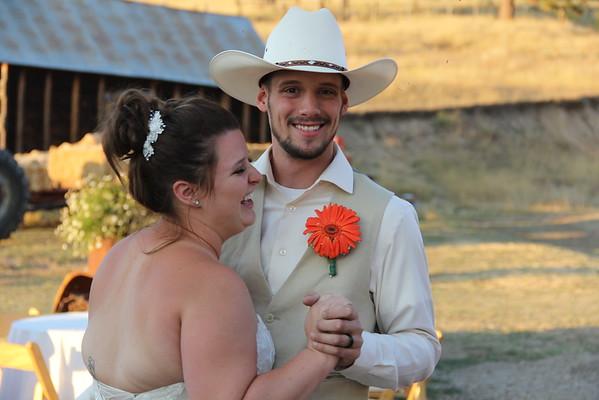 Swenson Wedding