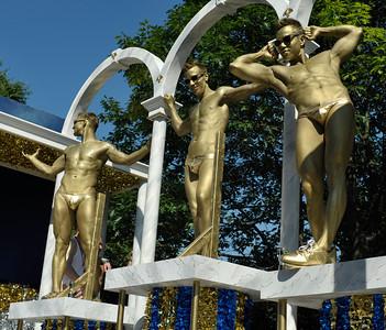 Capital Pride 2012 in Washington, DC