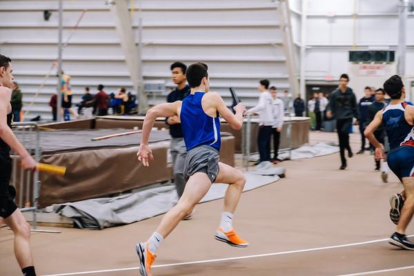 GVHS Indoor Track Meet 8 Lehigh