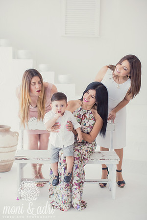 Gisselle Ayuso Mother's Day Mediterranean _ TOP PHOTOS