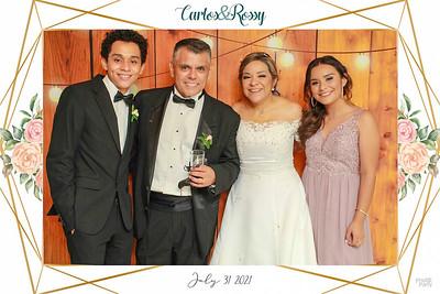 Photo Party - Boda Carlos y Rossy