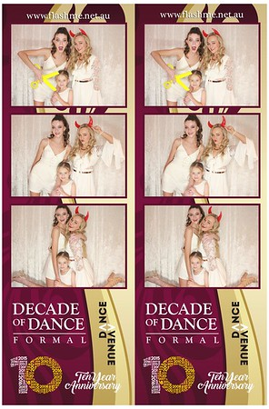 Dance Avenue 10 Years Anniversary - 16 December 2016