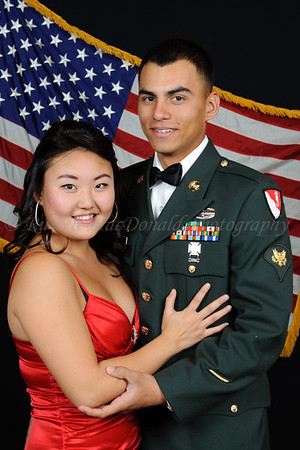 2011-11-18 92 ENG Military Ball Portraits