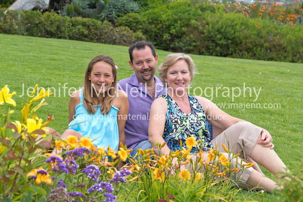 Overton Family - ALL Edited Images