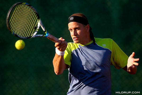 Asker Tennis - Nordberg TK (130822)
