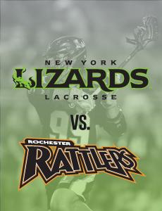 Rattlers @ Lizards (6/17/17)