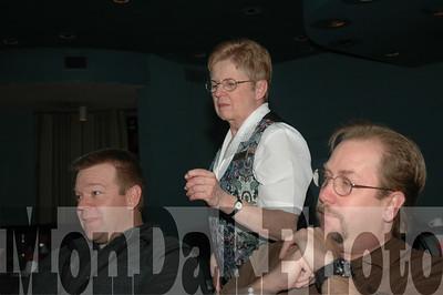 2004 BNSF XMAS PARTY
