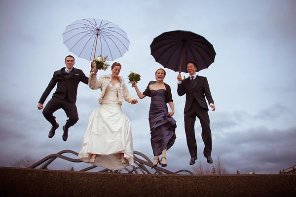 Victoria Wedding Photography