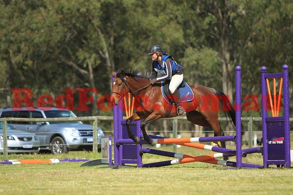 2014 11 09 Swan Valley Hunter Trials Round 2 65cm