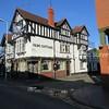 Olde Cottage 36 - 34: Brook Street: Boughton