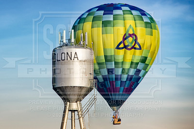 QC Balloon Festival 2014