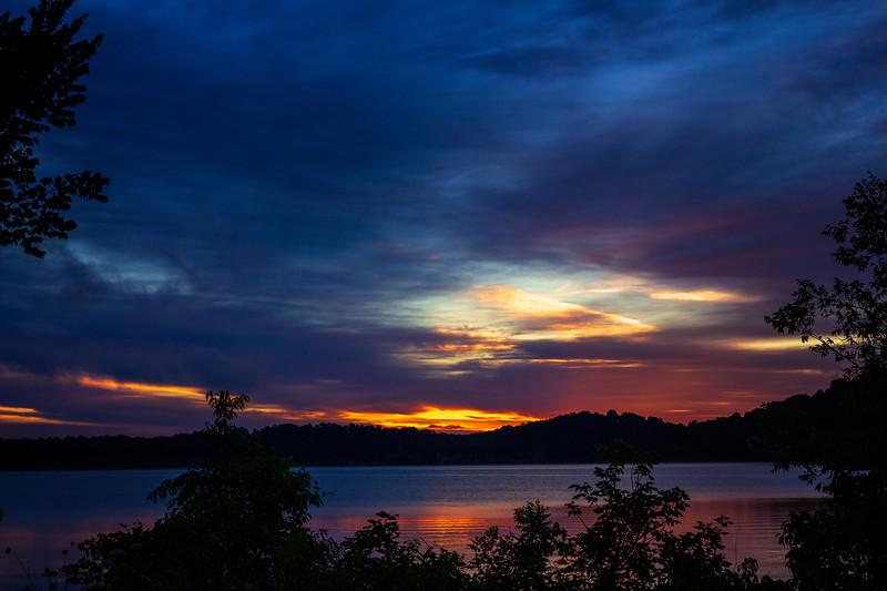 6.11.19 - Beaver Lake at Heritage Bay
