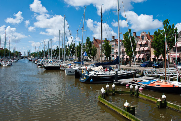 Friesland  Region -  2010