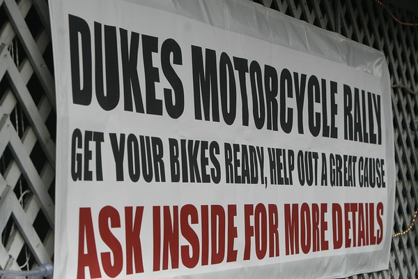 Tony Dukes' Bike Rally, March 30, 2019 Gallery One