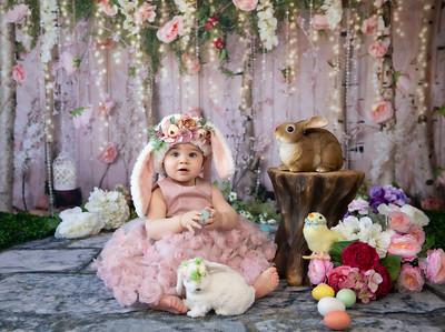 LenaMarie 1st Easter