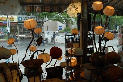 Seoul - Shopping Streets