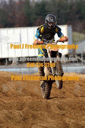 2011-11-20  DER2 HS at Blue D - C event - MX track