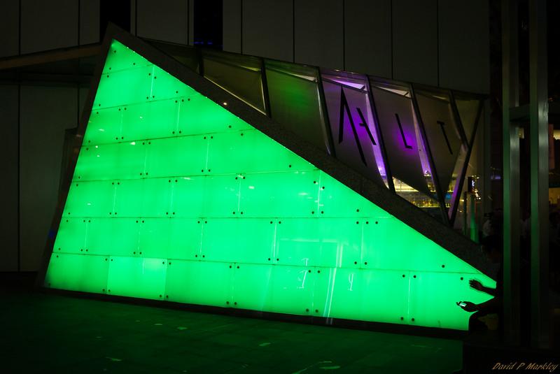 Building Glow
