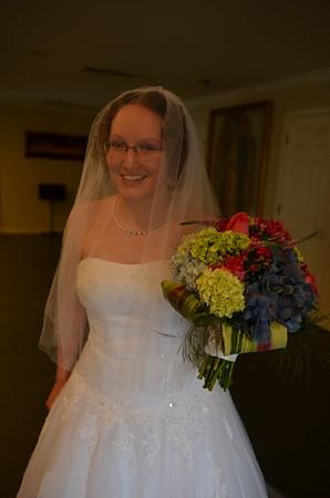 Karen & Michael Chandler Wedding