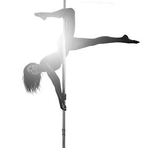 Lucile & Jenn EDITS (Pole Dance Sensations)