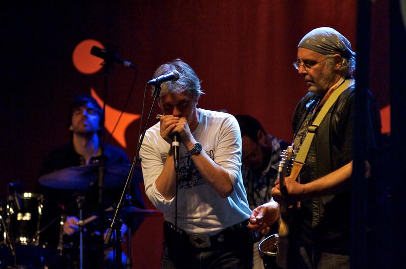 Guy Belanger, Montreal Jazz Festival, July 1st 2011