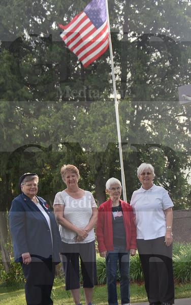 2016 Memorial Day Services