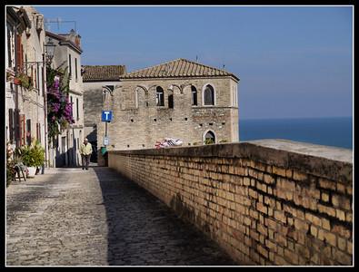 Torre di Palme (Fermo)