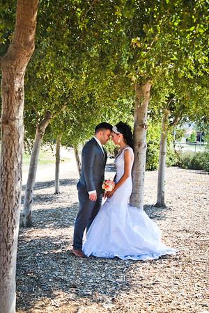 Tamara and Eduardo