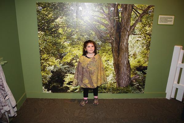 Pre-K / ECH Field Trip to the Kohl Children's' museum