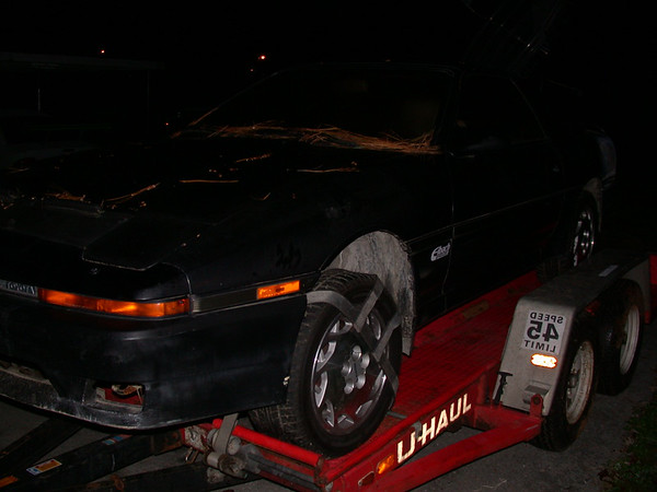 2002-11-19 - New Supra