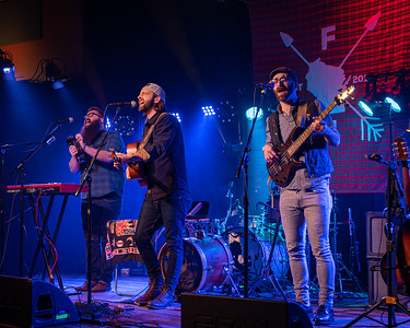 Flannel Fest 2019 - High Noon Saloon