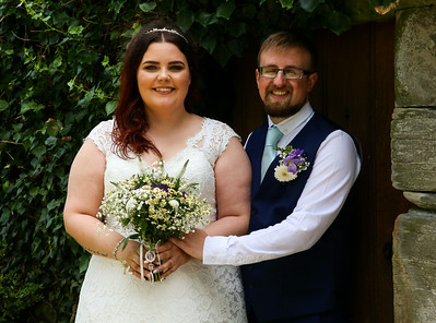 Mr & Mrs McHugh Wedding 2019