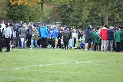 2019 Cross Country SSC championships