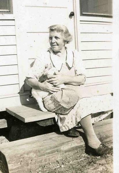 Nellie (Allen) Herdrich