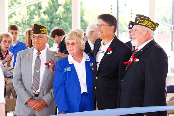 Veteran's Park Asst.