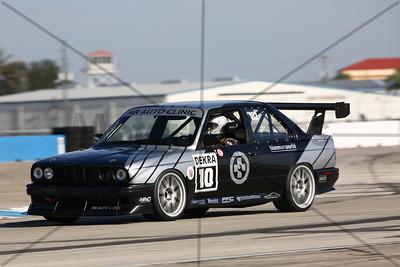 10 BMW