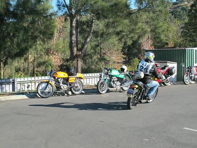 Aussie Moto Giro 2014