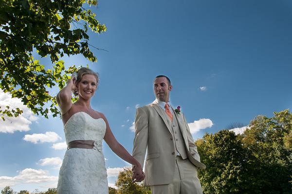 The Goetz Hartig Wedding