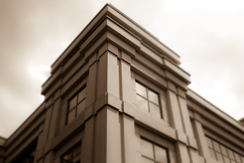 John Pappajohn Business Building