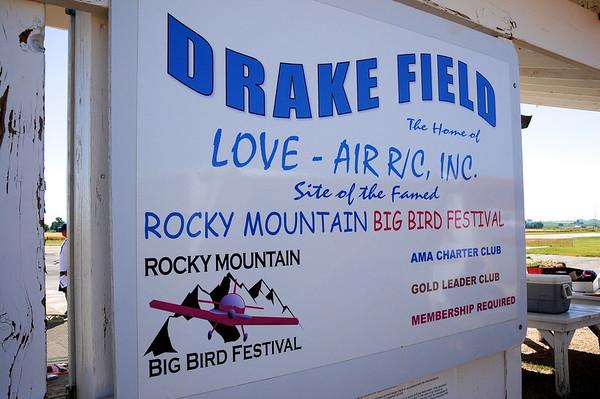 IMAC Championship 2010 - Love-Air R/C at Drake Field