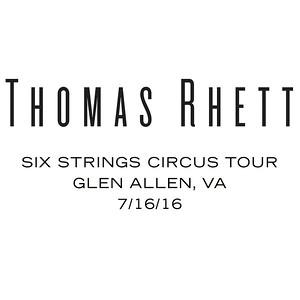 7/16/16 - Glen Allen, VA
