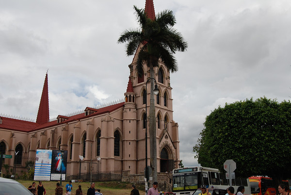 Trip to Costa Rica 2014