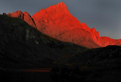 Humboldt Peak