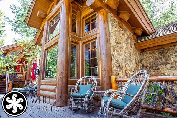 Vail Real Estate Photographer - Westhaven Cir