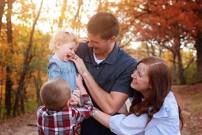 Christianson {family} fall 2019
