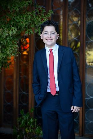 Sam Barenbaum