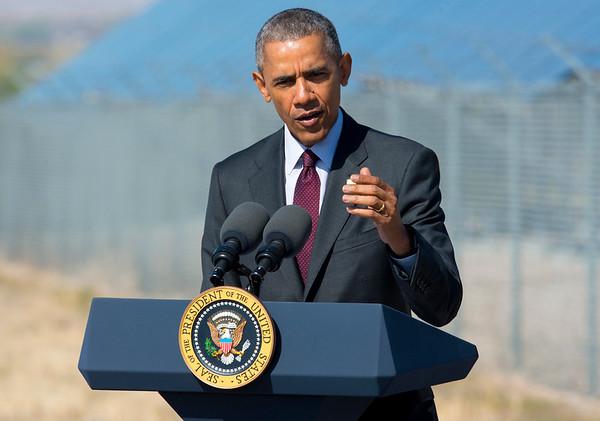 Obama at HAFB